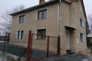 Prodej, Rodinné domy,  Úsov , U synagogy, Ev.č.: 01561