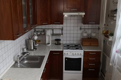 Prodej bytu 3+1, 69m² - Olomouc - Neředín, Ev.č.: 01562