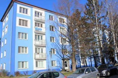 Pronájem, Byty 2+1, 52m² - Olomouc - Kmochova - Nová Ulice, Ev.č.: 01564