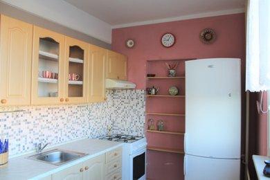 Prodej, Byt 3+1, Zikova, 70m² - Olomouc - Nové Sady, Ev.č.: 01571