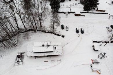 Prodej lyžařského areálu, 70.228 m² - Sobotín - Klepáčov, Ev.č.: 01572
