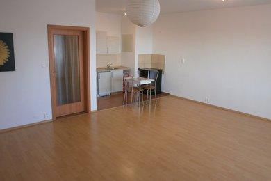 Pronájem, Byty 1+kk, 42,61m² - Mošnerova, Olomouc - Nová Ulice, Ev.č.: 01575