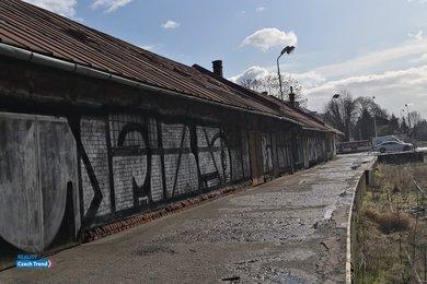 Pronájem, skladových prostor, 500m² - Olomouc, Ev.č.: 01580