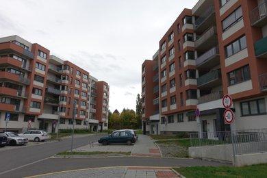 Pronájem, Byty 4+kk, 103 m² - Olomouc - Řepčín, Ev.č.: 01582