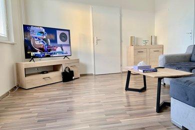 Pronájem bytu 2+1, 44m² - Olomouc - Nové Sady, Ev.č.: 01583