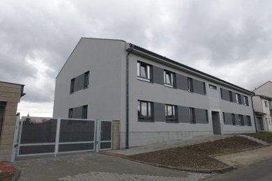 Pronájem bytu 3+kk, 62m² - Olomouc - Bělidla, Ev.č.: 01611