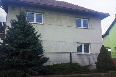 Prodej, Rodinné domy, 92m² - Fryšták - Dolní Ves, Ev.č.: 01614