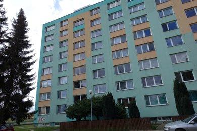 Prodej bytu 2+1Na Letné, Olomouc - Lazce, Ev.č.: 01619
