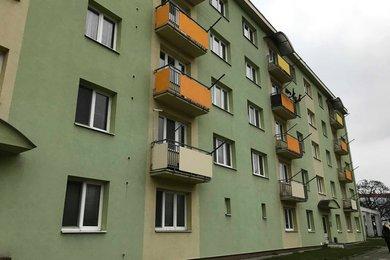 Pronájem bytu 1+1 v Přerově, Ev.č.: 01620