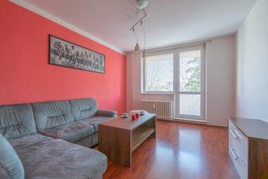 Prodej, Byty 2+1, 49,7m² - Prostějov, Ev.č.: 01626