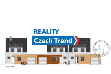 Prodej rodinného domu RD3, 5+kk, 138 m², se zahradou 622 m², Velký Týnec, Ev.č.: 01634