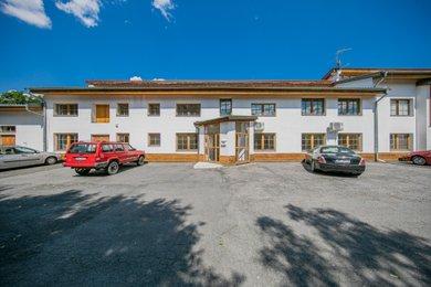 Pronájem kanceláří a skladu popř. dílny 160 m² - Olomouc - Holice, Ev.č.: 01647
