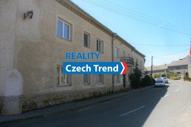 Prodej rodinné usedlosti 1.080 m², pozemek 1 547 m², Ev.č.: 01650