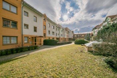 Prodej, Byty 3+kk, 119m² - Horní lán, Olomouc - Nová Ulice, Ev.č.: 01655
