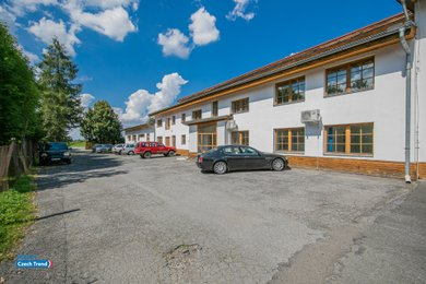 Pronájem, Obchodní prostory,160m² - Olomouc - Holice, Ev.č.: 01657