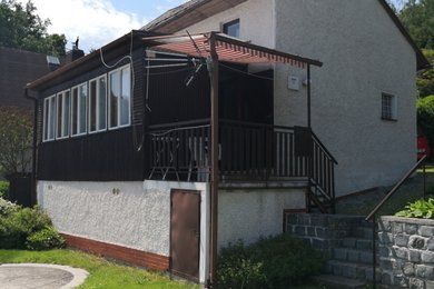 Prodej rekreační chaty Šternberk, Dolní Žleb, Ev.č.: 01659