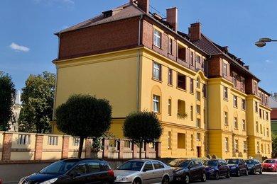 Prodej bytu 3+1+pracovna, 124 m², Polívkova, Olomouc - Nová Ulice, Ev.č.: 01663