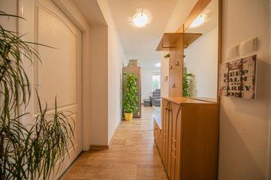 Prodej bytu 3+kk, se zahradou, Olomouc - Černovír, Ev.č.: 01664