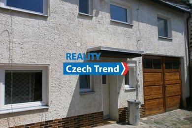Prodej rodinného domu 270 m² (2+1, 3+1), pozemek 968 m², Ev.č.: 01670