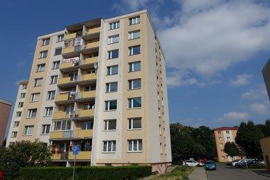 Pronájem, Byty 2+1, 56 m² - Olomouc - Nová Ulice, Ev.č.: 01672