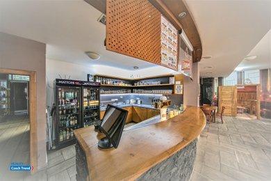 Podnájem, Restaurace v Lutíně  477 m² -, Ev.č.: 01717