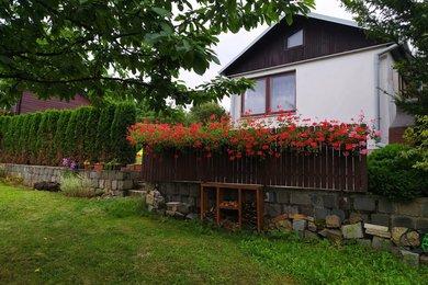 Prodej chaty, 17m², pozemek 398 m2 - Olomouc - Slavonín, Ev.č.: 01722