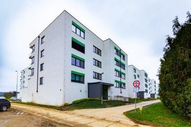 Prodej bytu 2+kk, 59 m² - Olomouc, Loudova ul., Ev.č.: 01728