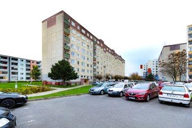 Prodej bytu 3+1, 70m² - Olomouc - Nové Sady, Ev.č.: 01739