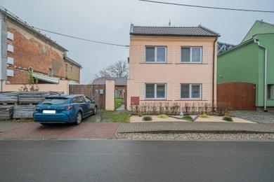 Prodej rodinného domu se zahradou, Náklo, Ev.č.: 01741