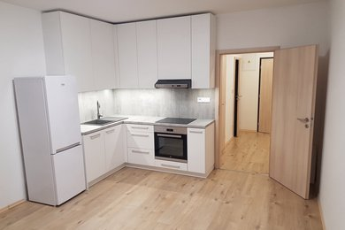 Pronájem bytu 1+kk s balkónem, 39m² - Olomouc, Ev.č.: 01750