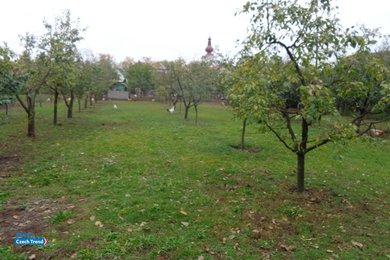 Prodej, Pozemky pro bydlení, 990m² - Slup, Ev.č.: 01753