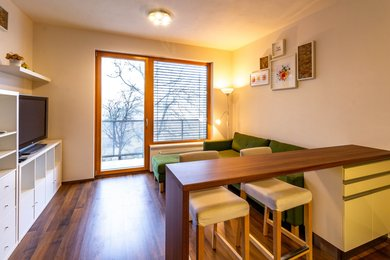 Pronájem bytu 2+kk, 53m² - Brno - Komín, Ev.č.: 01758