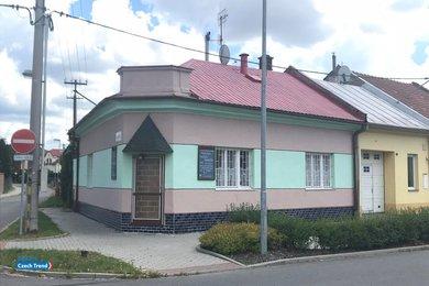 Prodej rodinného domu 135m² - Holešov - Všetuly, Ev.č.: 01761