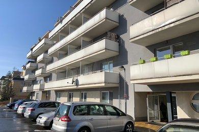Pronájem, Byty 3+1, 81m², předzahrádka, garáž, komora - Olomouc - Nová Ulice, Ev.č.: 01766