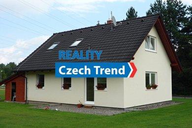 Prodej, Domy, pozemek 2638m² - Velký Újezd, Ev.č.: 01775