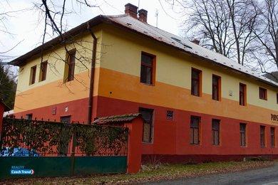 Prodej restaurace, 522m² - Bělkovice-Lašťany, Ev.č.: 01781