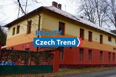Prodej penzionu s restaurací, 522m² - Bělkovice-Lašťany, Ev.č.: 01782