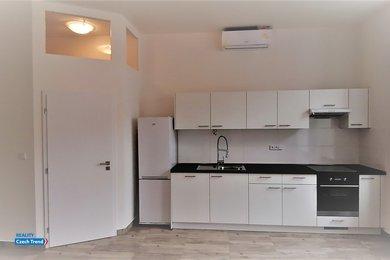 Pronájem bytu 2+kk, 49m² - Olomouc, Ev.č.: 01785