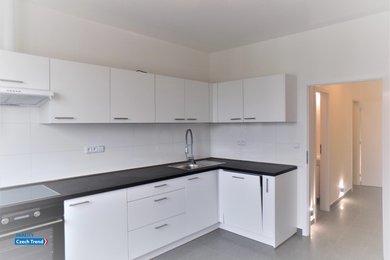 Pronájem bytu 2+1, 68m² - Litovelská ulice, Olomouc, Ev.č.: 01786