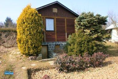 Prodej, Pozemky - zahrady, 392 m² - Olomouc - Slavonín, Ev.č.: 01792