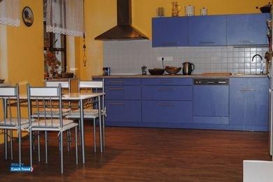 Pronájem bytu 2+kk, 63 m², Slovanská, Šumperk, Ev.č.: 01794
