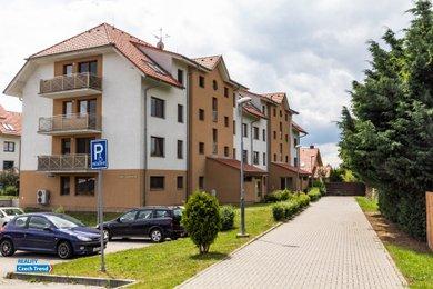 Pronájem bytu 2+kk, 76 m², Horní lán Olomouc, Ev.č.: 01808