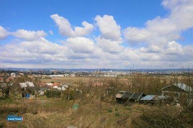 nabízí, prodej, pozemky - zahrada 394m2, Olomouc - Slavonín, Ev.č.: 01811
