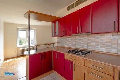 Pronájem bytu 3+kk, 71m² s klimatizací - Olomouc - Nová Ulice, Ev.č.: 01818