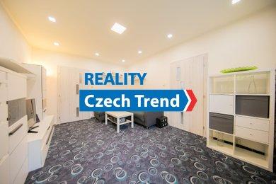 Prodej, Byty 3+1, 72m² - Hlubočky, Ev.č.: 01819