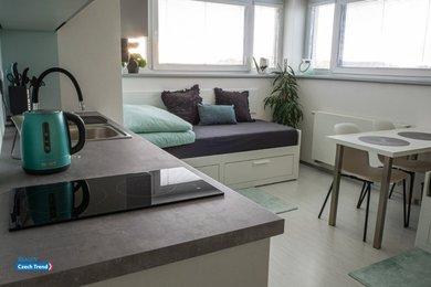 Pronájem bytu 2+kk, 40m² - Olomouc - Chomoutov,, Ev.č.: 01821