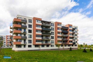 Prodej bytu 4+kk, 119m² s terasou - Olomouc - Řepčín, Ev.č.: 01823