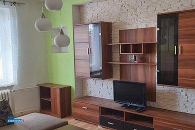 Pronájem bytu 2+1, 54m², Olomouc, Ev.č.: 01826
