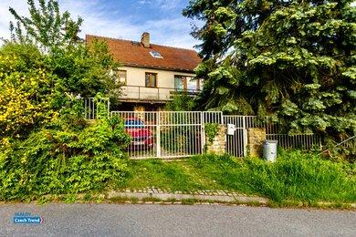 Prodej rodinného domu, Samotišky, Ev.č.: 01830