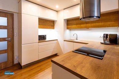 Prodej bytu 3+kk, 96m²  - Olomouc - Řepčín, Ev.č.: 01832